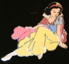 Sitting Princesses - Snow White