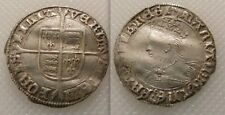 Scarce Collectable Queen Mary hammered silver groat Coin