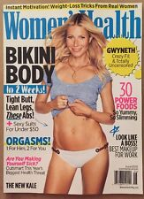 Women's Health Bikini Body In 2 Weeks Gweneth Paltro June 2015 FREE SHIPPING!