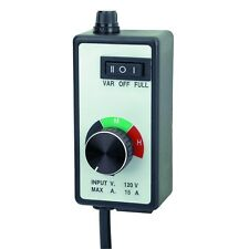 Variable Router Speed Control w/ DC or AC Motor and 6ft Cord