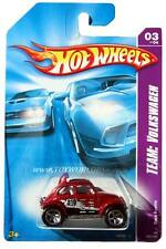 2008 Hot Wheels #131 Volkswagen Baja Beetle