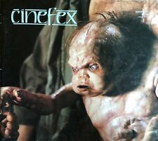Cinefex #43 August 1990: Ego Trip, Back to the Future. Good condition