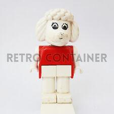 LEGO Minifigures - 1x fab14b - Poodle - Fabuland Omino Minifig Set 3623