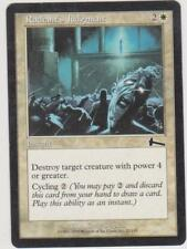Magic MTG Tradingcard Urza's Legazy 1999 Radiant's Judgment 22/143