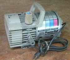 Campbell Hausfeld Power Pal small air compressor, portable  100 PSI  -USA-