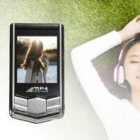 1.8'' LCD LETTORE PLAYER MP3 MP4 DA 32GB AUDIO VIDEO FOTO RADIO FM RUNNING SPORT