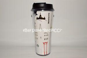 Starbucks THAILAND Relief City Tumbler (BANGKOK) - 16 oz
