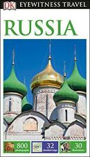 DK Eyewitness Travel Guide Russia by DK | Flexibound Book | 9780241209707 | NEW