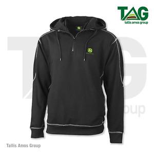 Genuine John Deere 365 Black Hoodie, Sweatshirt, Pullover Jumper - MCDW01501B