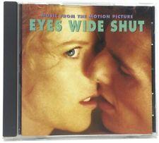 Eyes Wide Shut (1999) Original Soundtrack Cd by Jocelyn Pook & Various