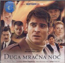 Duga mracna NOC Muzika iz filma 2004 CD Best Film Music Croatia Goran visnjic
