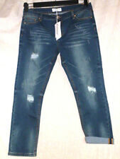 GLAMOROUS.COM designer ripped jeans size large new with tags