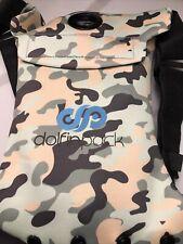 Dolfinpack Extreme Sports Hydration System, Camo, New in Box