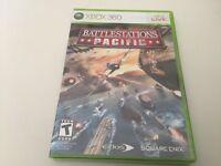 Battlestations: Pacific (Microsoft Xbox 360, 2009) XBOX 360 NEW