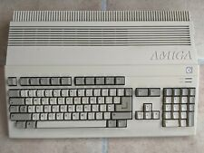 More details for amiga a500 with 1mb upgrade