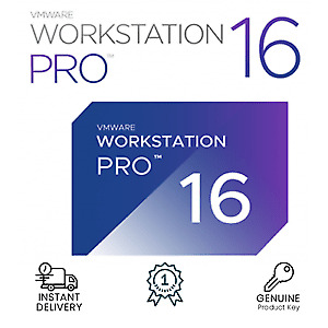 VMWARE Workstation 16 Pro 🔥Life Time Product Key ✅🔥