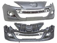 Pare-chocs avant Peugeot 207 à peindre - OEM : 7401SN