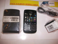 BlackBerry Bold 9790 - 8GB - Black (Unlocked) Smartphone