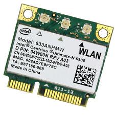 Dell WLAN-Modul | Intel Centrino Ultimate-N 6300 | 633ANHMW | 04W00N