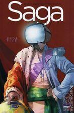 Saga #5 (IMAGE 2012) 1st PRINT!