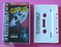 Commodore 64 C64 - Mastertronic GAPLUS Namco 1988 *NEW!