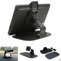 7 inch Universal Car Mount Bracket Stand Holder for GPS Navigation Phone Tablets