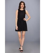 NWT French Connection Polka Sparks Dress sz 8 $148