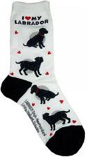 I love Elephants Women Socks Cotton New Gift Fun Unique Fashion 33746