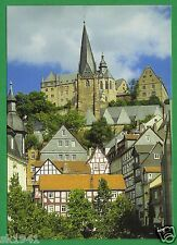 Marburg Lahn Klaus Laaser # 43 Altstadt Fachwerkidylle Hanno-Drechsler-Platz