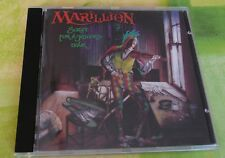 CD Marillion - 1983 Script for a Jesters Tear
