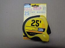 Tool Shop 25' Foot Tape Measure Brand New