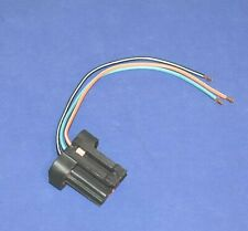 Manifold Absolute Pressure MAP Sensor Repair Harness  1985 - 1989 Merkur