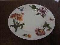 BIA Cordon Bleu Caroline D Variation Pattern Dinner Plate