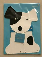 Papyrus - Thank You Dog Puppy greeting card - New in packaging
