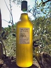PROMOTION Huile d'olive de Nyons 1 Litre Provence extra vierge direct producteur