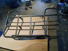 Arctic Cat 400 ATV 4x4 1998 98 manual 4 wheeler rear rack back carrier