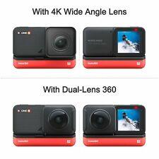 Insta 360 una telecamera R Twin Edition 5.7K 360 4K Impermeabile Sport Action Camera