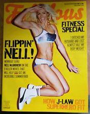 Fabulous Magazine 15/05/16   Nell McAndrew