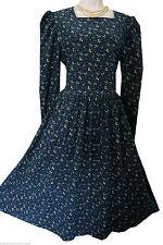 Laura Ashley Corduroy Vintage Dresses for Women