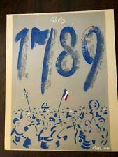 Mutz Paris 1789