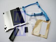 """ORIG. HP Festplatten - Rahmen Carrier KIT 1,8"""" f Elitebook 2540P 598786-001"""