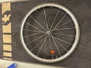 Mavic KSYRIUM UST rear wheel shimano 11