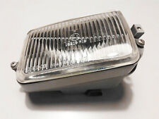 PORSCHE 964 911 FRONT BUMPER FOG LIGHT RIGHT SIDE O/S 96463120400