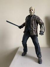 Jason Voorhees NECA 20 Inch fugure Freddy Vs. Jason