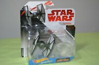 Star Wars Hot Wheels 2019 TIE FIGHTER IMPERIAL includes stand