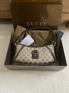 gucci authentic bag new