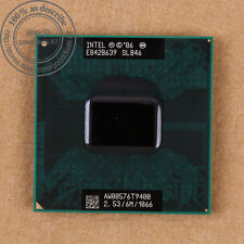 Intel Core 2 Duo T9400 - 2.53 GHz (AW80576GH0616M) SLB46 CPU Processor 1066 MHz