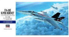 Hasegawa E19 - F/A-18E Super Hornet 1:72