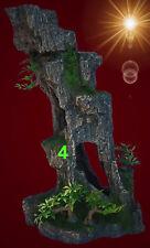 Trixie 8857 Felsen mit Höhle/pflanzen stehend 28 Cm