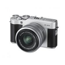 Fujifilm X-A5 Kit XC 15-45mm  Silver Garanzia 2 Anni